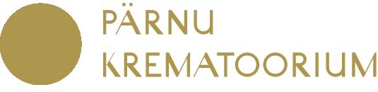 Pärnu Krematoorium logo